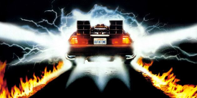 How Films like Back to the Future Predicted Accessible