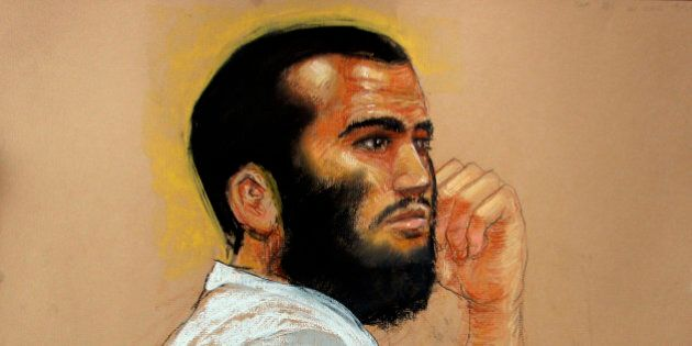 Omar Khadr Appeal To Be Heard By Supreme