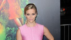 Reese Witherspoon Brightens Up The