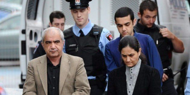 Shafia Family Asks Ontario Appeal Court For New