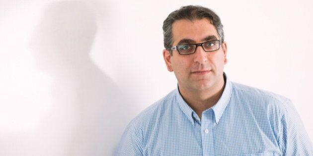 Fred Ghahramani, Tech Entrepreneur, Donates $1 Million To Defeat Bill