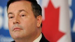 Jason Kenney's Other