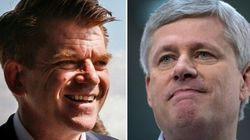 'Hold Your Nose' And Vote Harper: Wildrose Tells