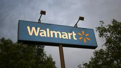 Why Walmart Shares Just Plunged By Most In 17