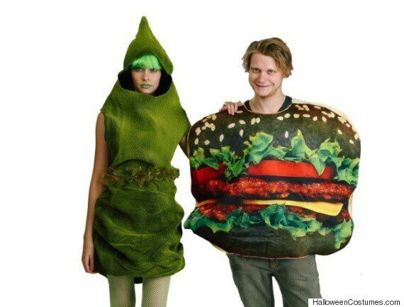 Sexy Green Poop Halloween Costume Is Anything