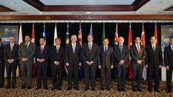 The Trans-Pacific Partnership Agreement Is a Dead End for