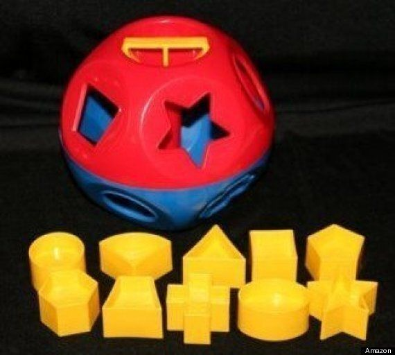 34 Nostalgic Christmas Toys You Can Still Buy This