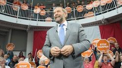 Mulcair Lends Hand To Incumbents, Dismisses