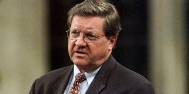 Axworthy Hopeful U.S. Interest In Landmark Landmines Treaty Will Prompt Harper To