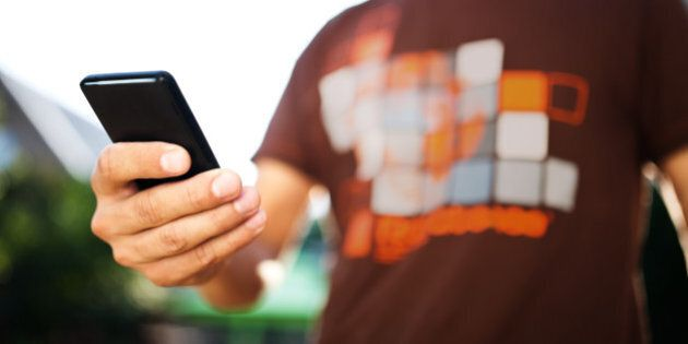 Supreme Court To Rule On Privacy Rights For Cellphone Users Arrested By