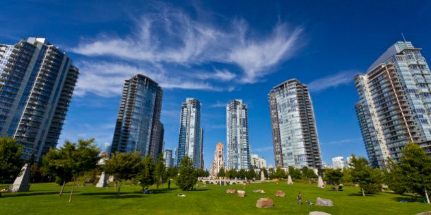 Petition Calls To 'Remove The Selfish Yuppies From The City Of