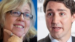 Why Elizabeth May Might Be Their Greatest Foe In