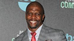 Terry Crews Is Definitely One Of Our Favourite