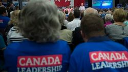 Could Some Of Ontario's Most Conservative Ridings