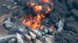 Judge Signs Off On $450M Settlement For Lac Megantic