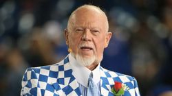 Blue Jays GM Quiet On Don Cherry's MLB Conspiracy