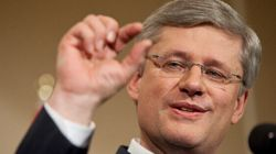 Harper's Made a Mess of Our Economy, But It's No
