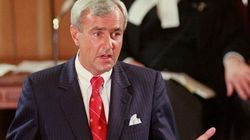 Ex-Ontario Premier Who First Proposed Booze Reform: 'I Don't