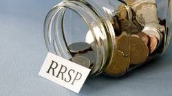 Don't Put Money In An RRSP Just For The Tax