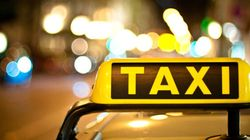 Cab Driver Charged In Fatal