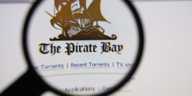 Can the Law Identify Pirate Bay Users Without Invading Our