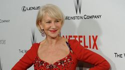 Helen Mirren's First Ad For L'Oreal Paris Is