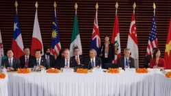 The Trans-Pacific Partnership May be Dead on