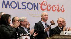 Molson Coors Profit