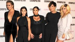 Cosmo's Birthday Party With The Kardashian-Jenner's, According To