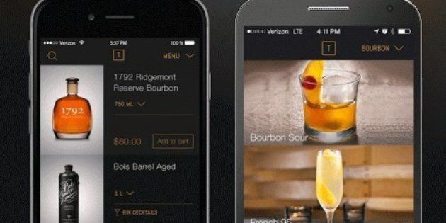 'Thirstie' App Launches In Ontario, Promises Alcohol Delivery To Your