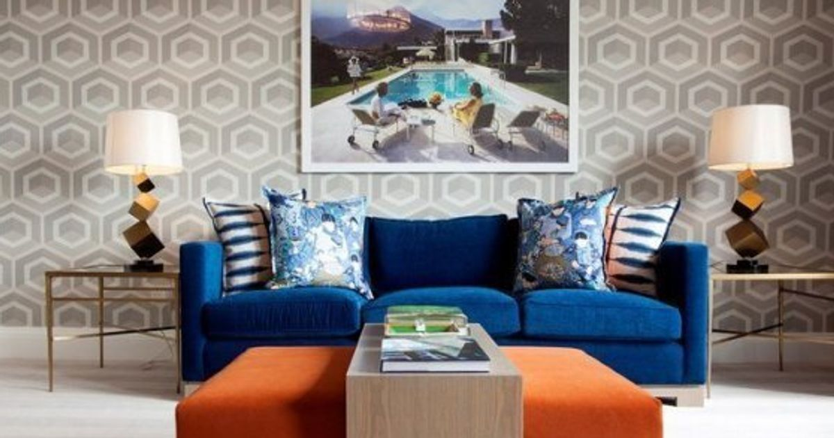 Surprising How To Create Complementary Colour Combinations In Your Home Download Free Architecture Designs Osuribritishbridgeorg