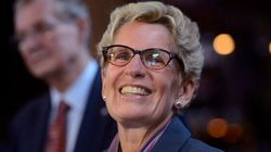 Wynne May Drop Provincial Pension Plan If Trudeau