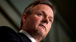 Stephen Poloz Says He's Not Responsible For Your 'Bad Choices' On