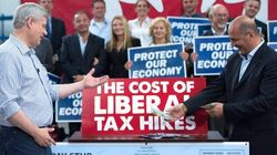 'Hand It Over, Dino:' Harper Uses Props Again To Attack