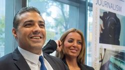 Fahmy: Harper 'Betrayed And Abandoned' Me In Insect-Infested