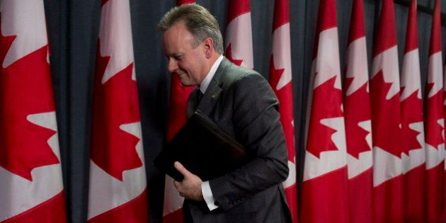 Bank Of Canada: Housing Market Overvalued, Risky Lending Now A