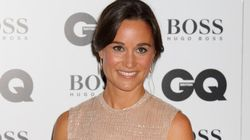 Pippa Middleton Compares Her Butt To Kim