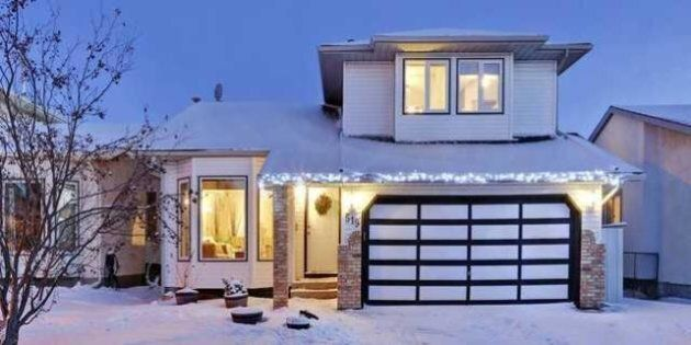 Slumping Oil Prices Will Impact Calgary Home Prices In 2015: