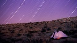 Geminid Meteor Shower To Peak This
