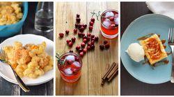 Everyday Eats: A Tuesday Menu With Butternut Squash Mac &