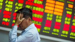 One Big Sign That China's Economy Is