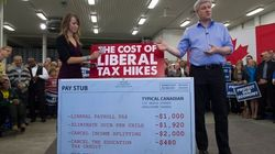Harper Uses Cash Register Sound Effects To Attack