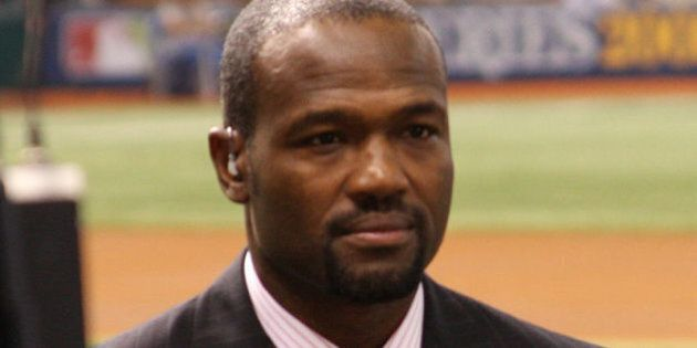 Harold Reynolds, Fox Sports Announcer, Insults Canada And Twitter Gets