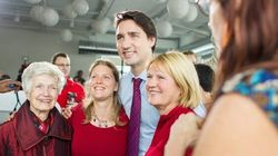 Justin Trudeau's 'Star Power' Carries Campaign As Election