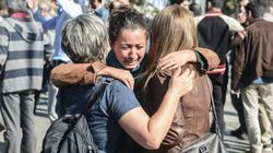 Mourners Clash With Police At Turkish Bomb Blast