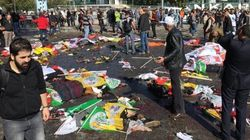 Over 80 Killed During Peace Rally In