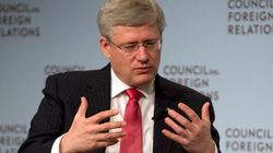 Harper Interfering With Justice System With Election Ad:
