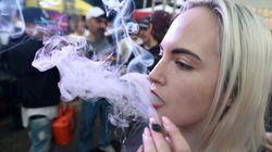 Oregon's Marijuana Stores Haul In $11 Million In Their First