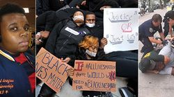 Ask An American: Explaining Ferguson And Eric Garner's Death To