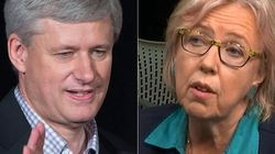 'Stephen Harper Should Be Ashamed':